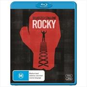 Rocky | Blu-ray