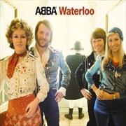 Waterloo (Rm)   CD
