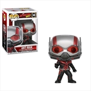 Ant-Man and the Wasp - Ant-Man (with chase) Pop! Vinyl