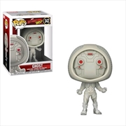 Ant-Man and the Wasp - Ghost Pop! Vinyl | Pop Vinyl