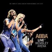 Live At Wembley Arena   CD