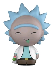 Rick and Morty - Rick Dorbz