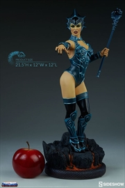 Masters of the Universe - Evil-Lyn Classic Statue   Merchandise