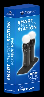 PSVR Move Charger Dual Move Charger | Accessories