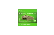 XBOX One Play and Charge Kit | XBox One
