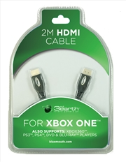 HDMI Cable for XBOX One