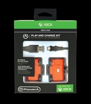XB1 Play and Charge | XBox One