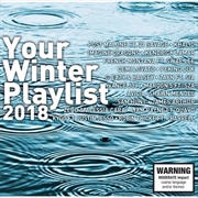 Your Winter Playlist 2018 | CD