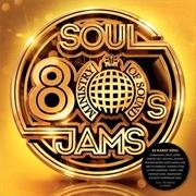 80's Soul Jams