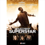 Jesus Christ Superstar - Live In Concert | DVD