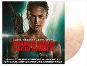 Tomb Raider - Limited Edition Coloured Vinyl