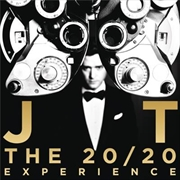 20/20 Experience -  Deluxe Gold Series | CD