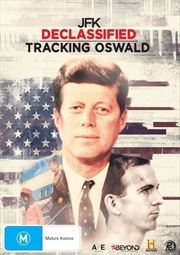 JFK Declassified - Tracking Oswald