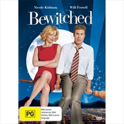 Bewitched | DVD