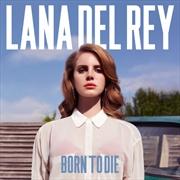 Born To Die   Vinyl