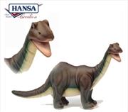 Brontosaurus 45cm | Toy