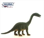 Brontosaurus 55cm | Toy