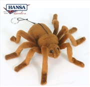 Brown Spider Widow 25cm