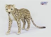 Cheetah Standing 40cm