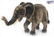 Elephant Cub 42cm