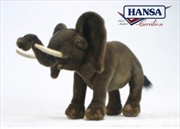 Elephant Walking 48cm | Toy