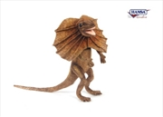 Frilled Neck Lizard 40cm | Toy