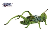 Green Locust: Green 27cm | Toy