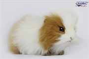 Guinea Pig 20cm Brown And White | Toy