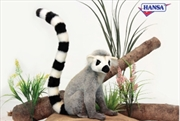Lemur Sitting | Toy