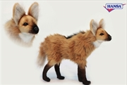 Maned Wolf 39cm | Toy