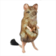 Marsupial Mouse 19cm | Toy