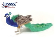 Peacock 24cm | Toy