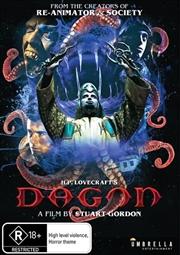 Dagon | DVD
