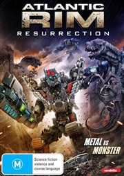 Atlantic Rim - Resurrection | DVD