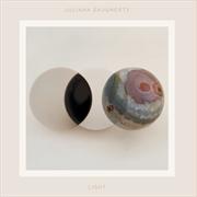Light - White Coloured Vinyl