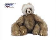 Sloth 25cm