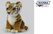 Tiger Cub 26cm