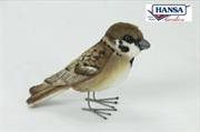 Tree Sparrow 7cm | Toy
