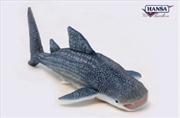 Whale Shark 56cm