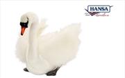 White Swan 27cm | Toy