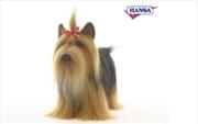 Yorkshire Terrier Standin 38cm