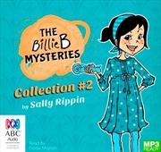 Billie B Mysteries Collection 2 | Audio Book