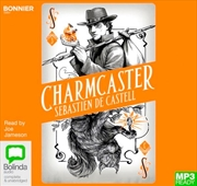 Charmcaster | Audio Book