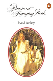 Picnic At Hanging Rock | Paperback Book