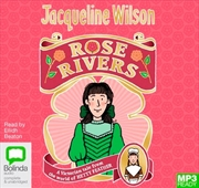 Rose Rivers | Audio Book