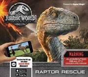 Jurassic World Fallen Kingdom | Hardback Book