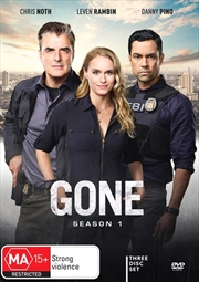 Gone - Season 1 | DVD