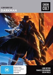 Darkman | DVD