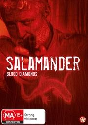 Salamander - Blood Diamonds