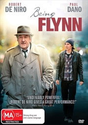 Being Flynn | DVD